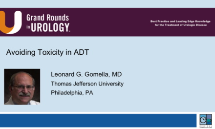 Avoiding Toxicity in ADT