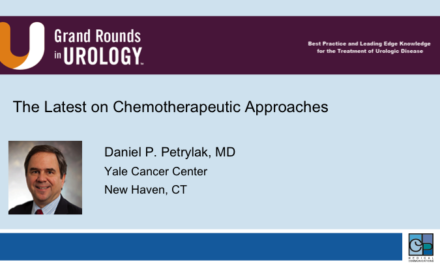 The Latest on Chemotherapeutic Approaches