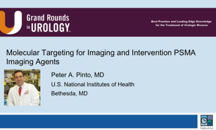 Molecular Targeting for Imaging and Intervention PSMA Imaging Agents