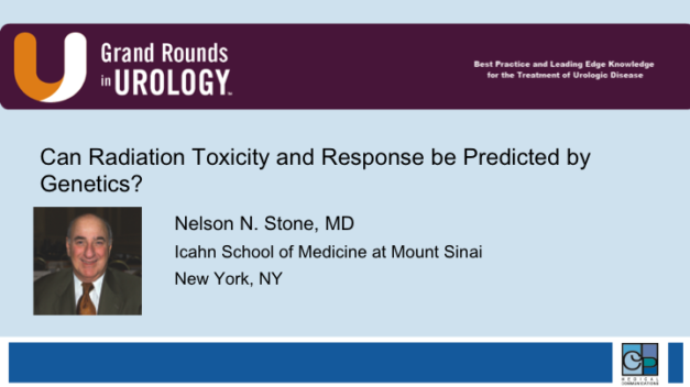 Can Radiation Toxicity and Response be Predicted by Genetics?