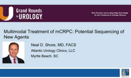Multimodal Treatment of mCRPC: Potential Sequencing of New Agents