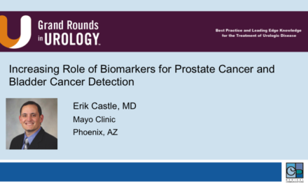 Increasing Role of Biomarkers for Prostate Cancer and Bladder Cancer Detection