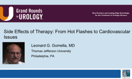 Side Effects of Therapy: From Hot Flashes to Cardiovascular Issues