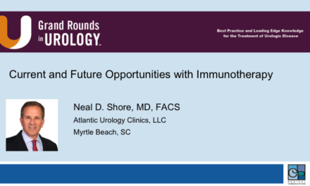 Current and Future Opportunities with Immunotherapy