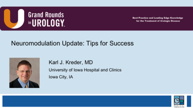 Neuromodulation Update: Tips for Success