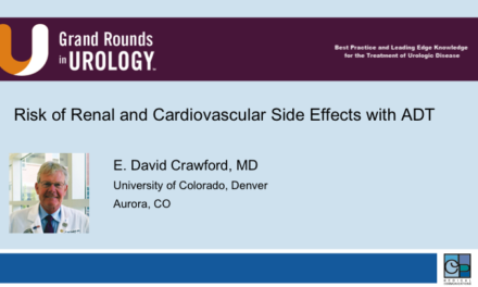 Risk of Renal and Cardiovascular Side Effects with ADT