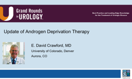 Update of Androgen Deprivation Therapy
