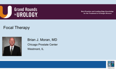 Focal Therapy