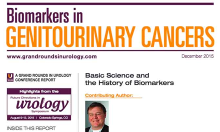 Biomarkers in Genitourinary Cancers