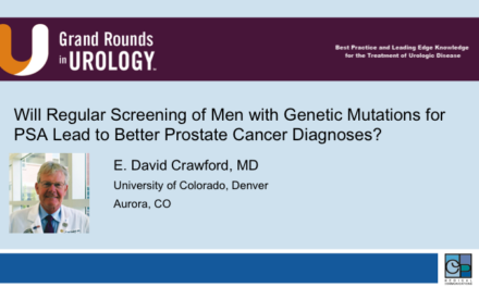 Will Regular Screening of Men with Genetic Mutations for PSA Lead to Better Prostate Cancer Diagnoses?