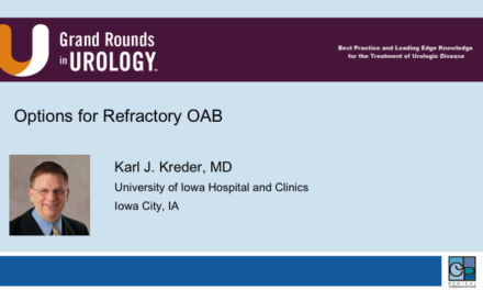 Options for Refractory OAB
