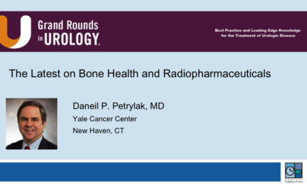 The Latest on Bone Health and Radiopharmaceuticals
