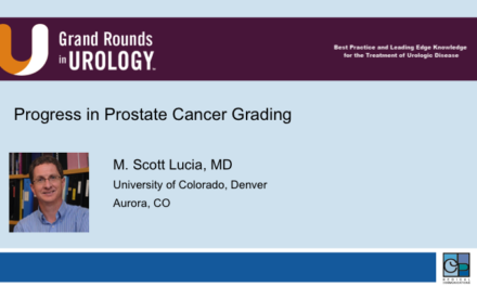 Progress in Prostate Cancer Grading