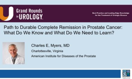Path to Durable Complete Remission in Prostate Cancer:  What Do We Know and What Do We Need to Learn?