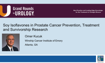 Soy Isoflavones in Prostate Cancer Prevention, Treatment and Survivorship Research