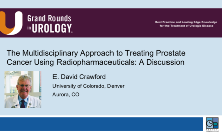 The Multidisciplinary Approach to Treating Prostate Cancer Using Radiopharmaceuticals: A Discussion