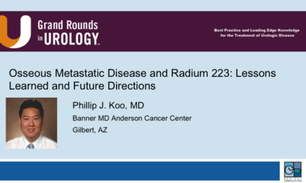 Osseous Metastatic Disease and Radium 223: Lessons Learned and Future Directions