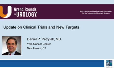 Update on Clinical Trials and New Targets