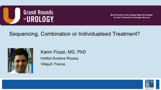 Sequencing, Combination or Individualised Treatment?