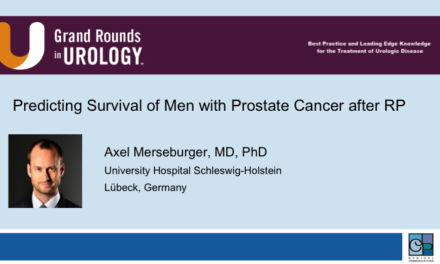 Predicting Survival of Men with Prostate Cancer after Radical Prostatectomy