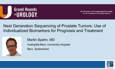 Next Generation Sequencing of Prostate Tumors: Use of Individualized Biomarkers for Prognosis and Treatment