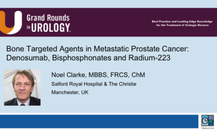 Bone Targeted Agents in Metastatic Prostate Cancer: Denosumab, Bisphosphonates and Radium-223