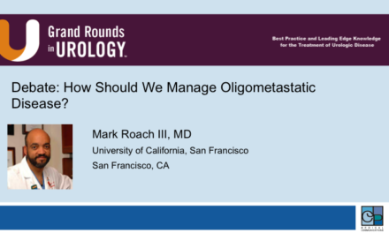 Debate: How Should We Manage Oligometastatic Disease?