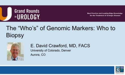 "The ""Who's"" of Genomic Markers: Who to Biopsy"