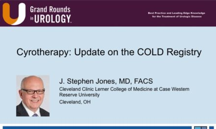 Cryotherapy: Update on the International COLD Registry