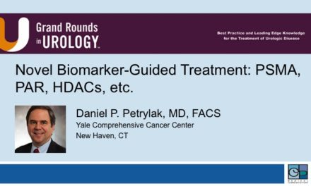 Novel Biomarker-Guided Treatment: PSMA, PAR, HDACs, etc.