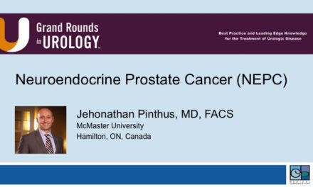 Neuroendocrine Prostate Cancer (NEPC)