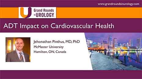 ADT Impact on Cardiovascular Health