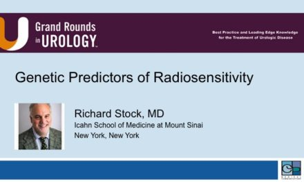 Genetic Predictors of Radiosensitivity