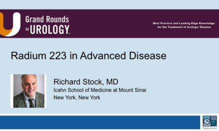 Radium-223 in Advanced Disease