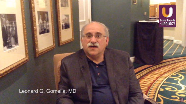 The Role of Genetic Testing and Next Generation Imaging for Prostate Cancer