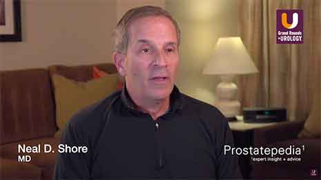 Ask the Expert: What Changes Are Happening in Anti-Androgen Therapy for Prostate Cancer?
