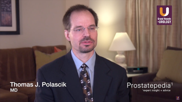 Ask the Expert: What Role Do Risk Stratification Tools Play in Focal Therapy?