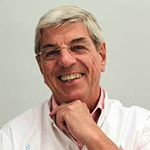 Frans M.J. Debruyne, MD, PhD
