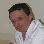 Nicolas Mottet, MD, PhD
