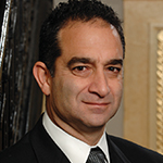 Matt T. Rosenberg, MD