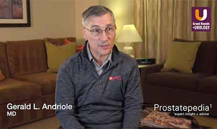 Ask the Expert: Will More Individuals Over Time Be Diagnosed with Prostate Cancer?