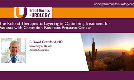 Therapeutic Layering for Treating Castration Resistant Prostate Cancer