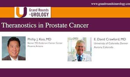 Theranostics in Prostate Cancer