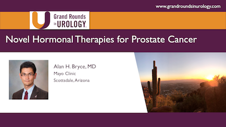 Novel Hormonal Therapies for Prostate Cancer