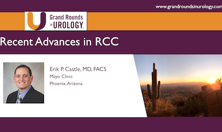 Recent Advances in Renal Cell Carcinoma