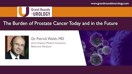 The Burden of Prostate Cancer Today and in the Future