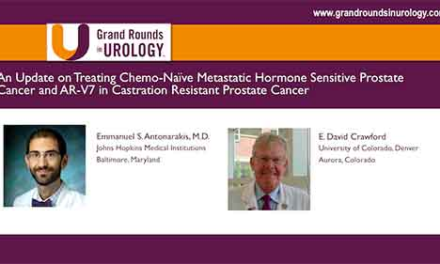AR-V7 in Castration Resistant Prostate Cancer