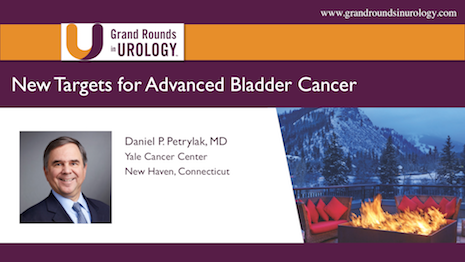 New Targets for Advanced Bladder Cancer