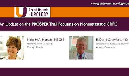 An Update on the PROSPER Trial: Focusing on Nonmetastatic CRPC