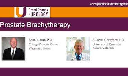 Prostate Brachytherapy